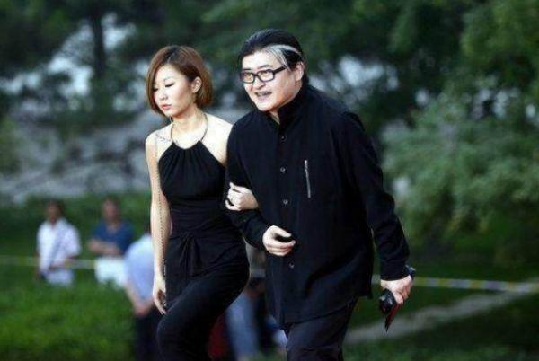 刘欢26岁女儿近照曝光颜值高 娱乐八卦 图7