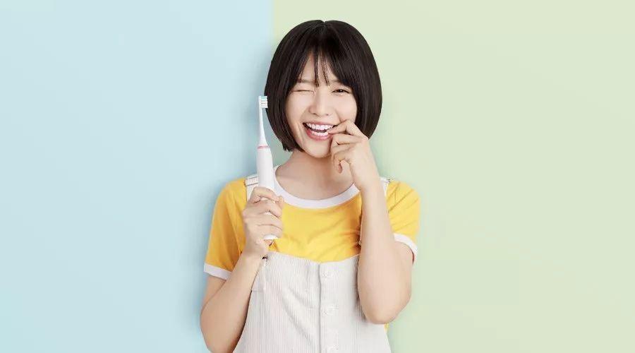 性价比最高的电动牙刷众筹_48_小时1_万支售空