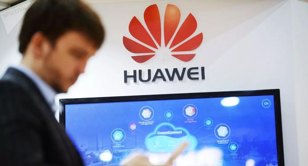 """中国手机品牌在俄罗斯实力""""圈粉"""",市占第一"""