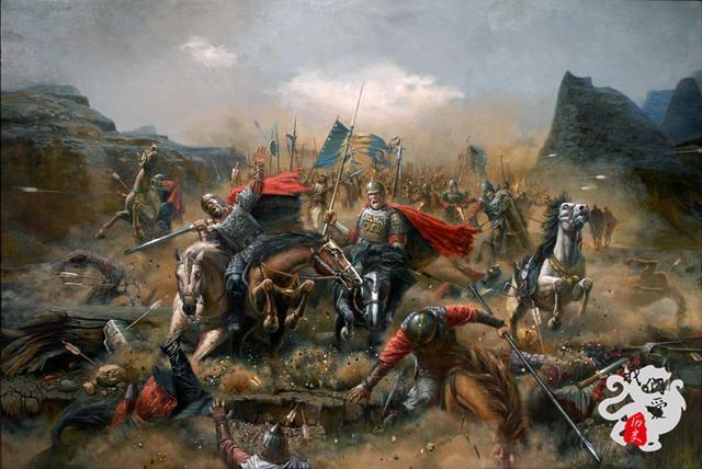 没有导航的汉代,汉军为何能深入草原打击匈奴?