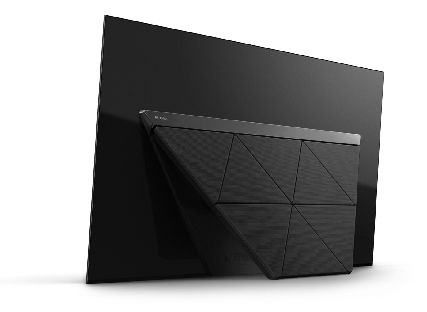索尼發布最新旗艦電視a9f/z9f,浙江11選5定膽軟件:售價19999元起