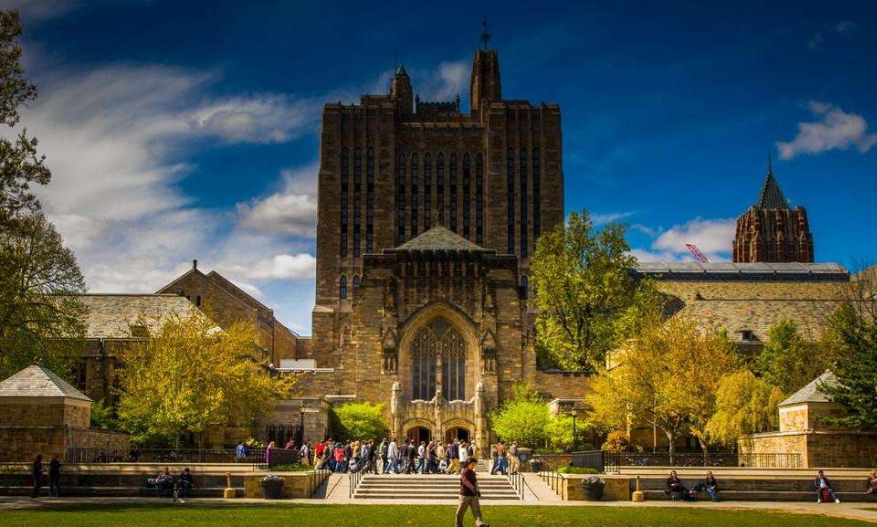 去美国留学,以下几大热门专业你该怎么选?