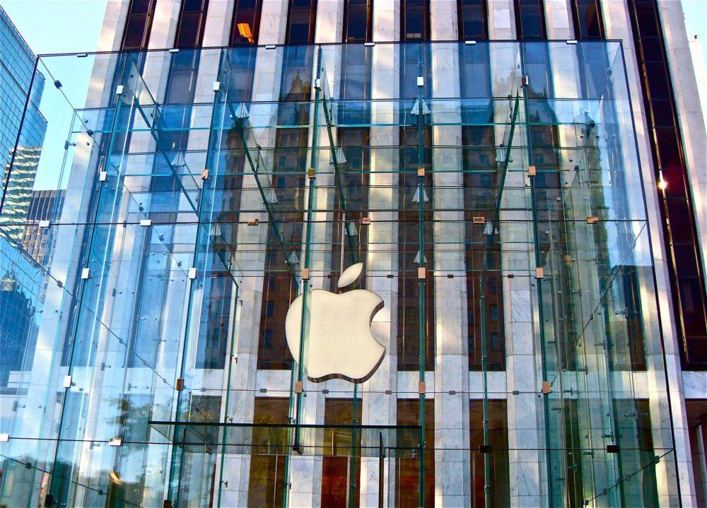 日本也盯上了蘋果,針對蘋果是否違反公平競爭開始展開調查