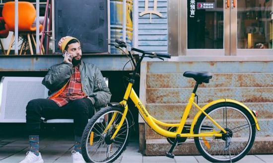 ofo海外再撤军 31日退出西雅图 单车3美元/辆卖掉