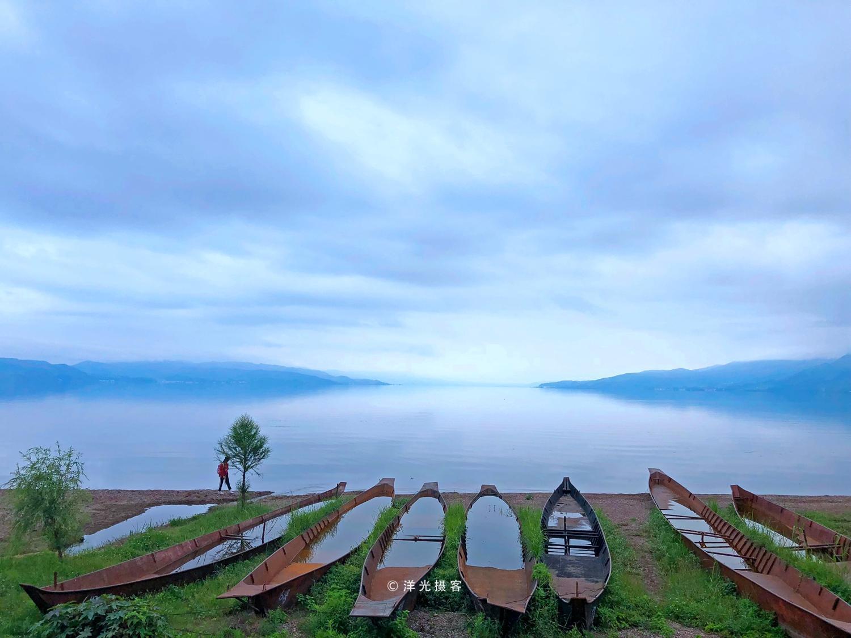 云南玉溪最惊人的不是抚仙湖,而是这个改变人类认知的发现