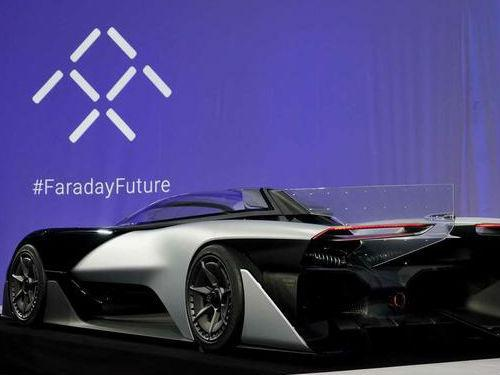 法拉第未來稱FF91即將交付 回應財務狀況指責
