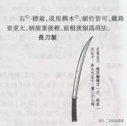 宝剑设计图纸及尺寸