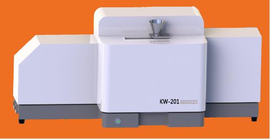 药粉激光粒度分析仪