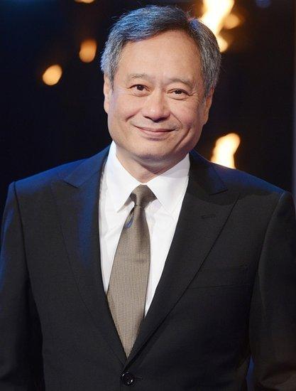 华人之光!李安获美国导演工会终身成就奖
