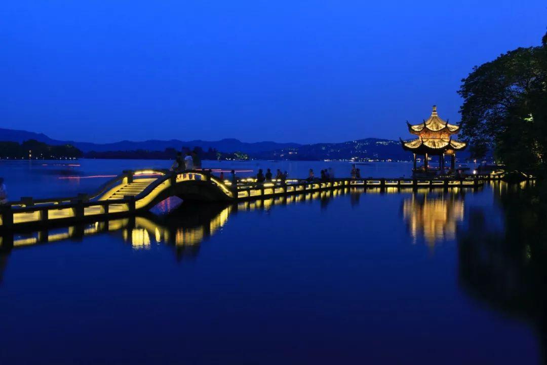 杭州 图片