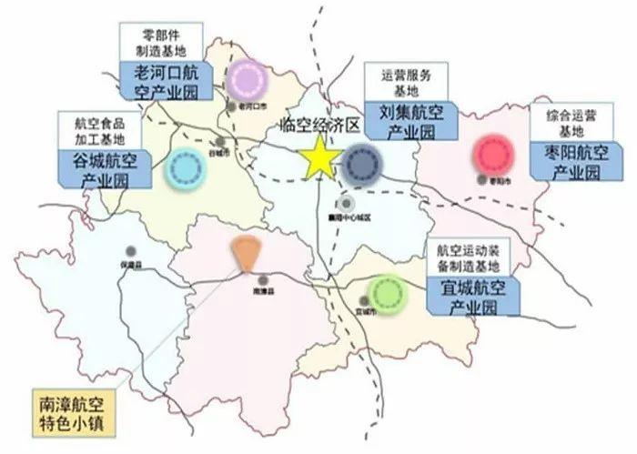 湖北枣阳东城区规划图