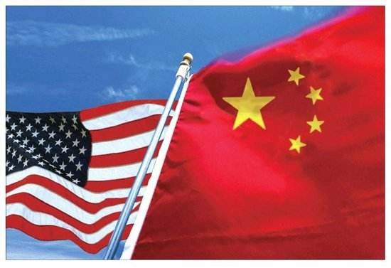 面對美國強加的「戰略競爭」,中國怎麼辦?