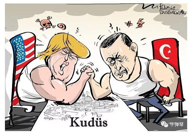 考验土耳其的时候到了,果然够狠、够血性!