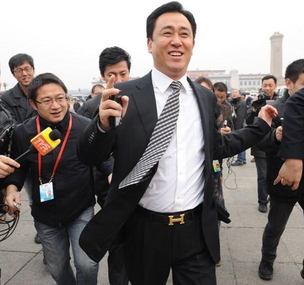 """许家印让FF重返中国,为何贾跃亭却""""保持沉默""""?"""