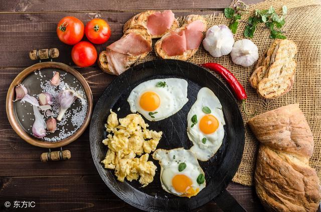 糖友怎么吃好早餐才能稳定血糖不上升?今天终于有答案了