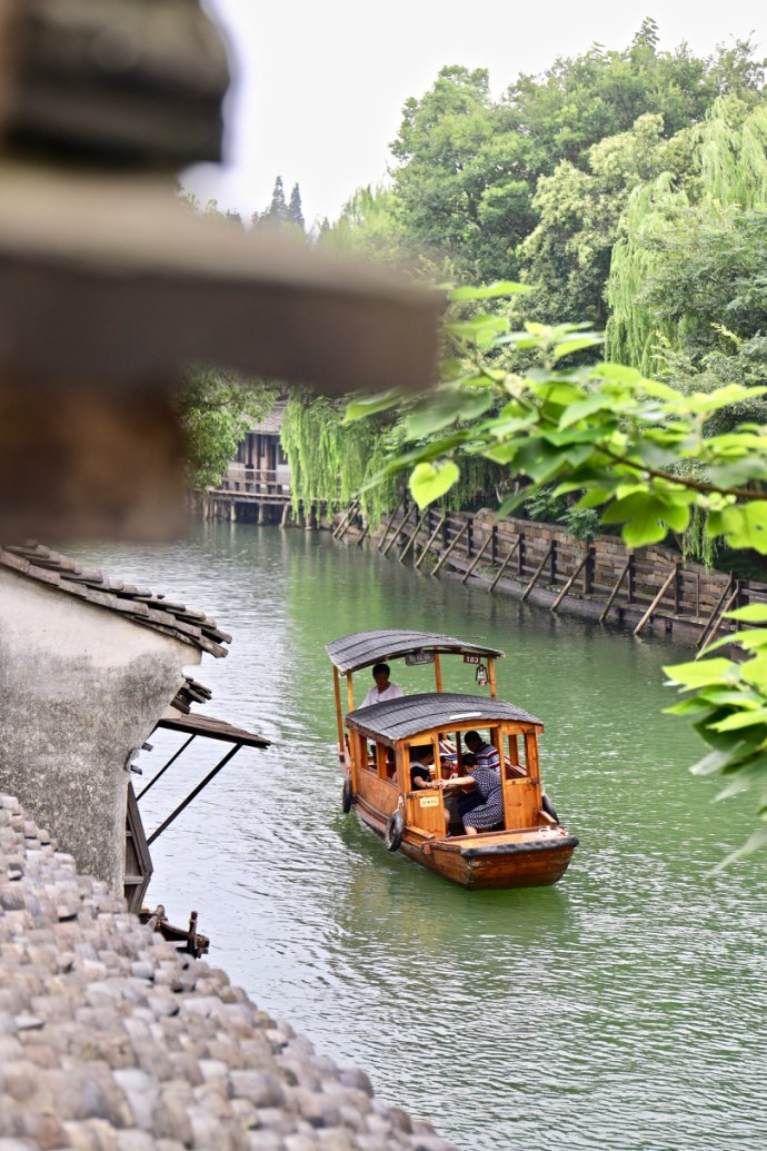 从乌镇到乌村,中国第一家体验式田园度假遥遥领先世界