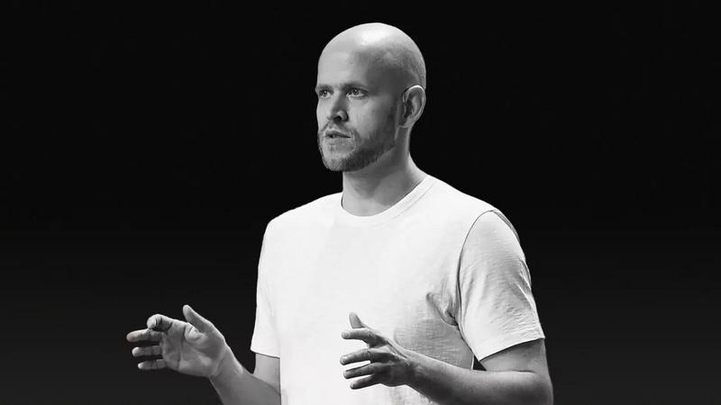 Spotify首席执行官访谈:我们不是音乐领域的Netflix