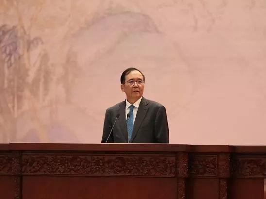 北大校长林建华:哲学是大学教育的最重要基础之一