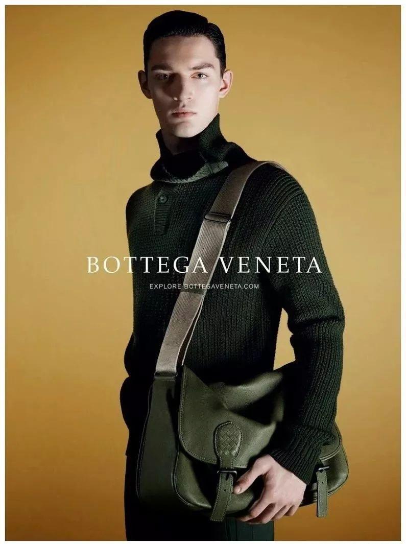 2600bde275cf442a8c9307809ec1c46e - 易烊千玺不够资格代言Bottega Veneta?他其实是品牌最好的选择!