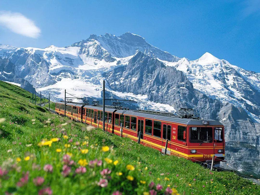地球任我行|瑞士人民的生活不要太幸福