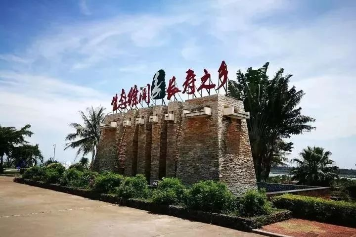 徐闻县城最新规划方案 县城即将扩建 要有翻天覆地的变化