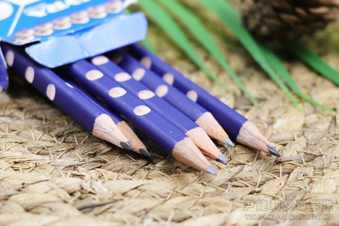 铅笔选得好,字就写得美!小学生开学必备文具一站搞定,国际品牌白菜价︱开售