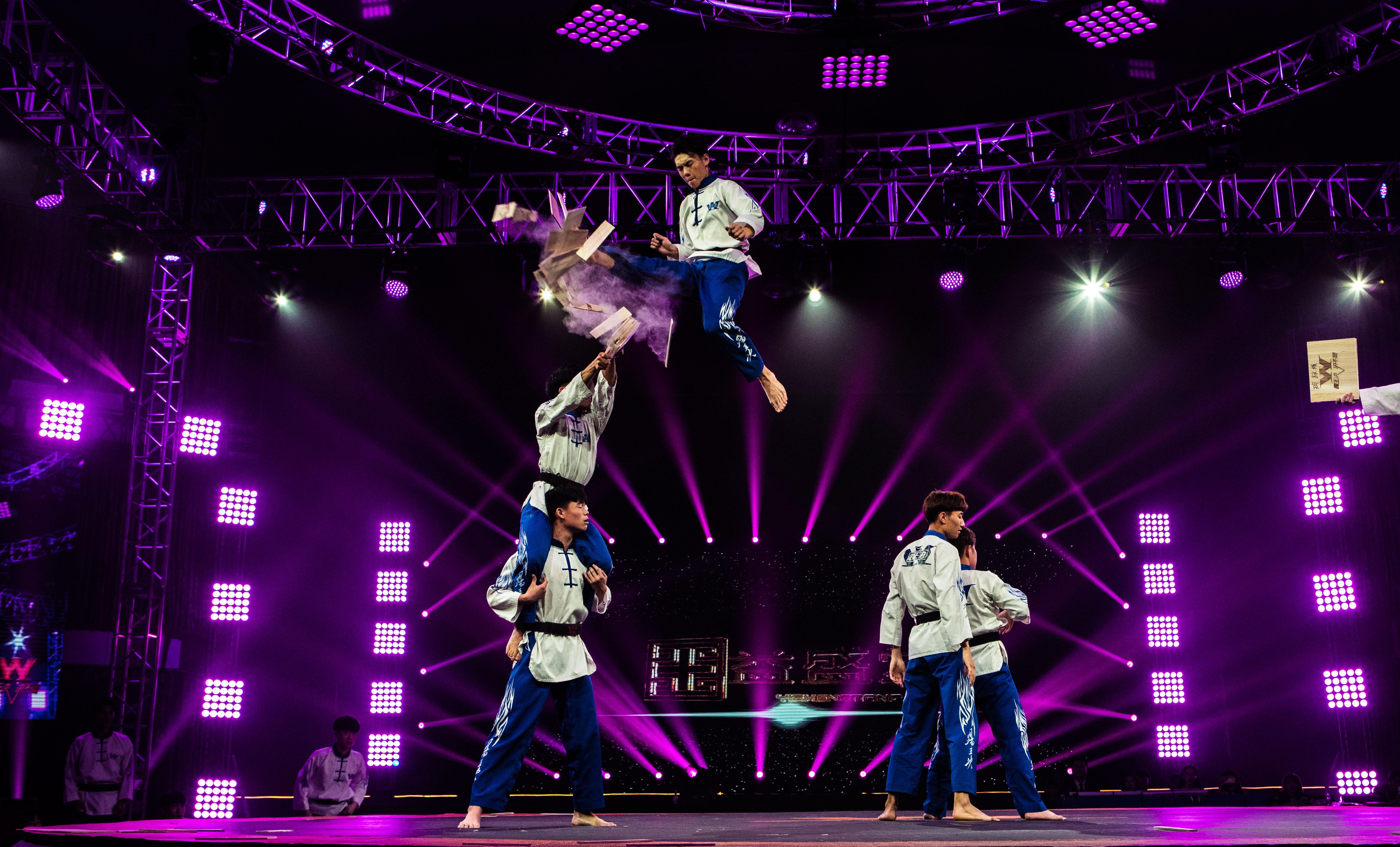 2018年8月16日踢王决年度总决赛 - 直播[视频] Tae One Fight