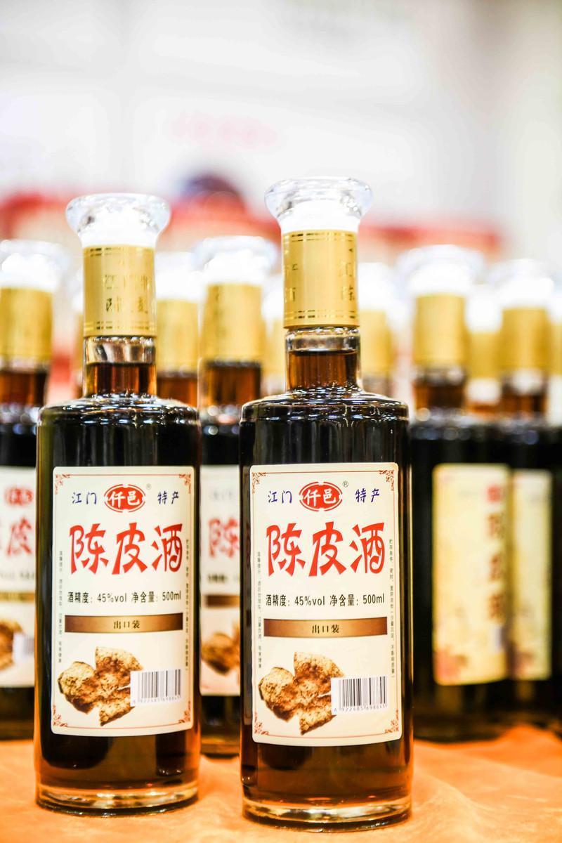 广东最牛的村庄之一,靠卖陈皮年产值达到60亿,如今成为网红景点