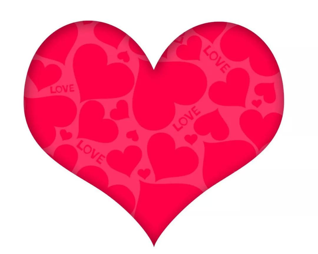 微信表情感冒了怎么表达爱意_女生持手机摆心形 -微博生活网