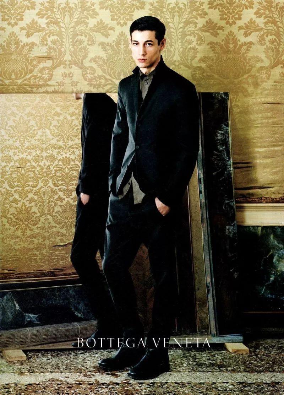 66948a92dff7499e8b02d45979aa48ea - 易烊千玺不够资格代言Bottega Veneta?他其实是品牌最好的选择!