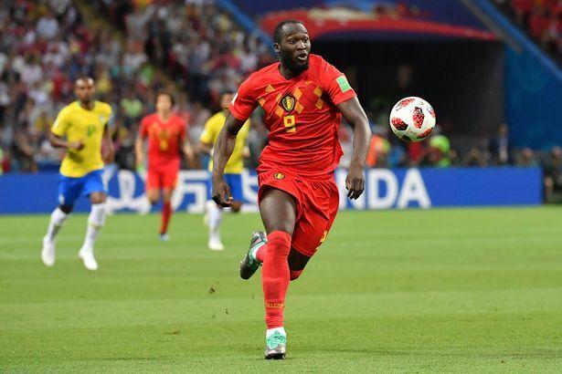 卢卡库:欧洲杯后退出国家队 把机会留给年轻人