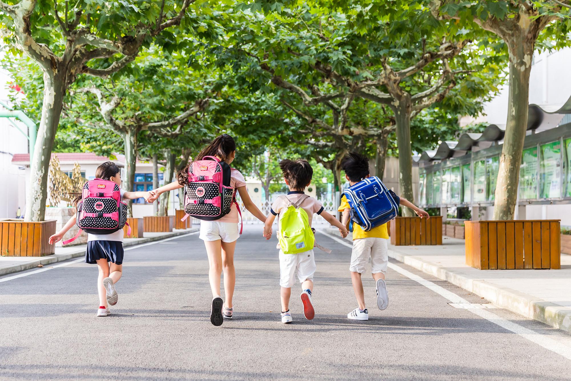 如何教孩子真正学会尊重?