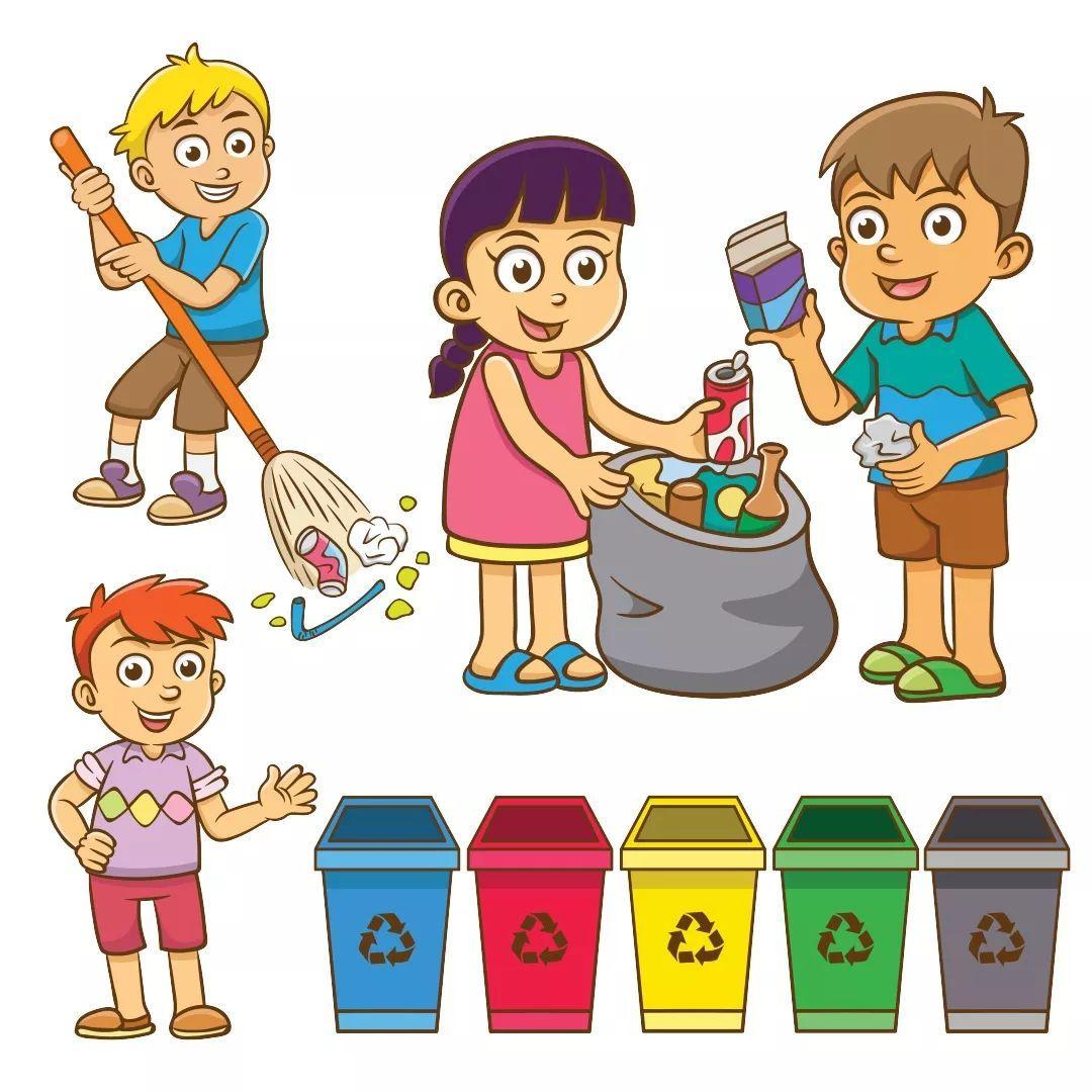 不配合垃圾分类或被罚,个人征信还受影响图片