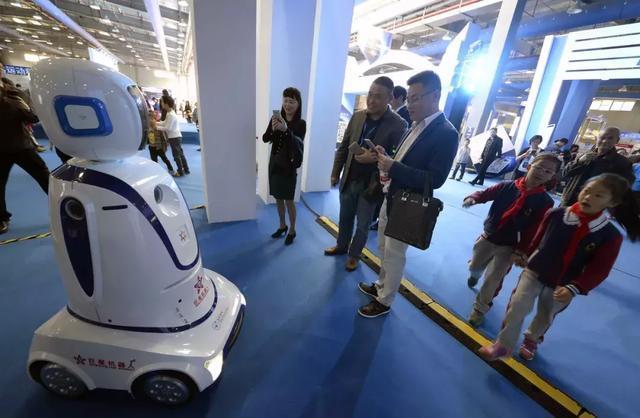 中国在人工智能的关键领域依然落后,中美能联手吗