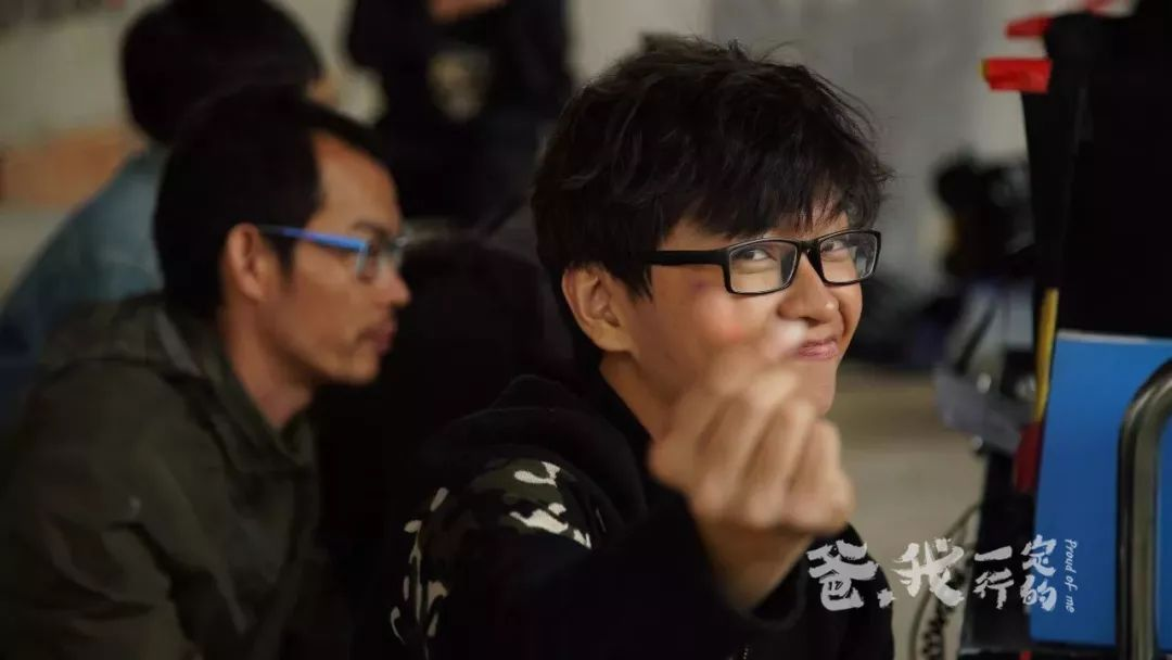 【水鸡】教程兄,方展荣,苏细珍……这些潮汕老艺术家都为我们打call啦clionmac视频使用图片