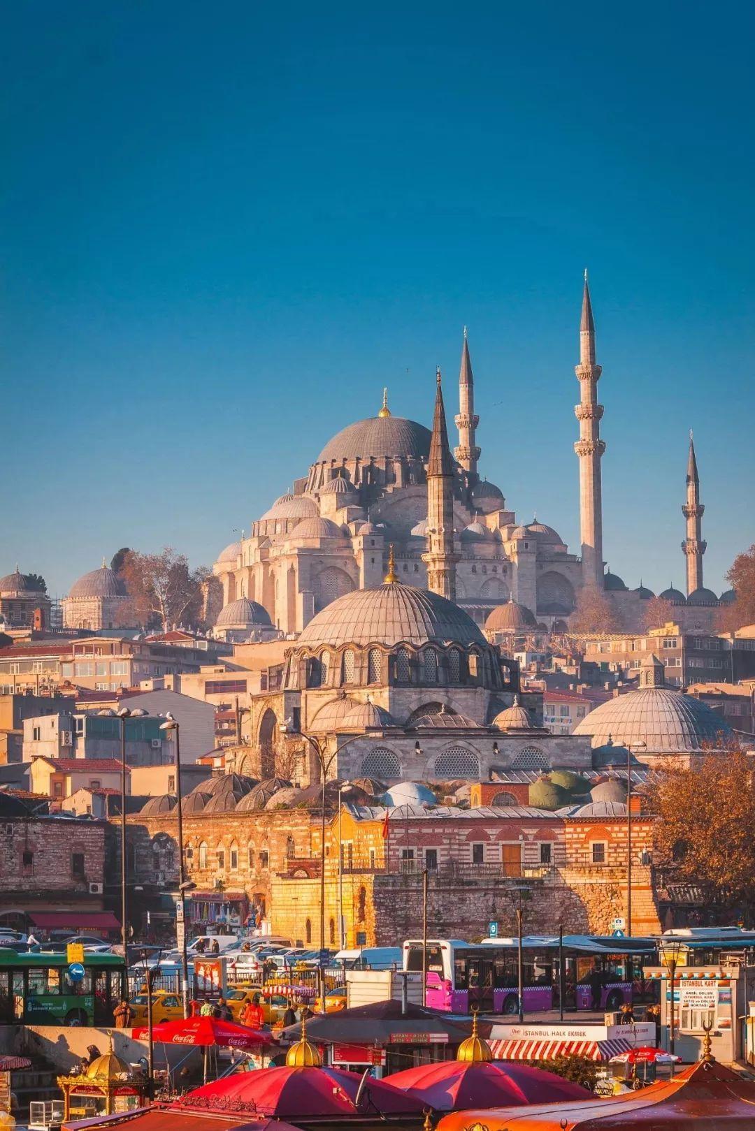 """""""浪漫土耳其""""基本已经没有羊毛可薅了,但这里依然浪漫"""