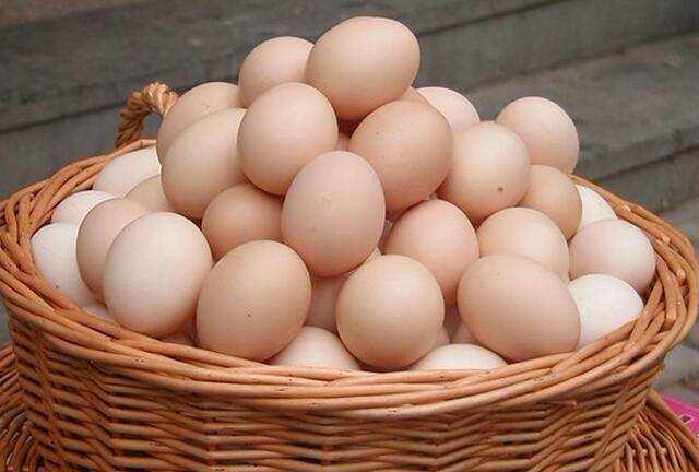 封建社会和鸡蛋有关的6件事