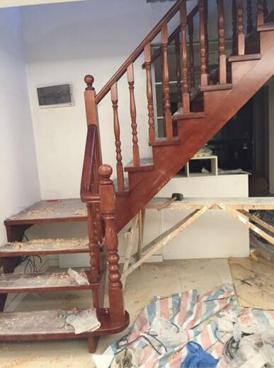 我让老公买了套带阁楼的新房,婆婆没相中,装修后越住越实用