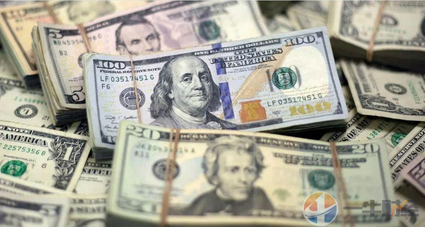 萬萬沒想到,美元連漲4個月!華爾街卻看跌?原因是特朗普……