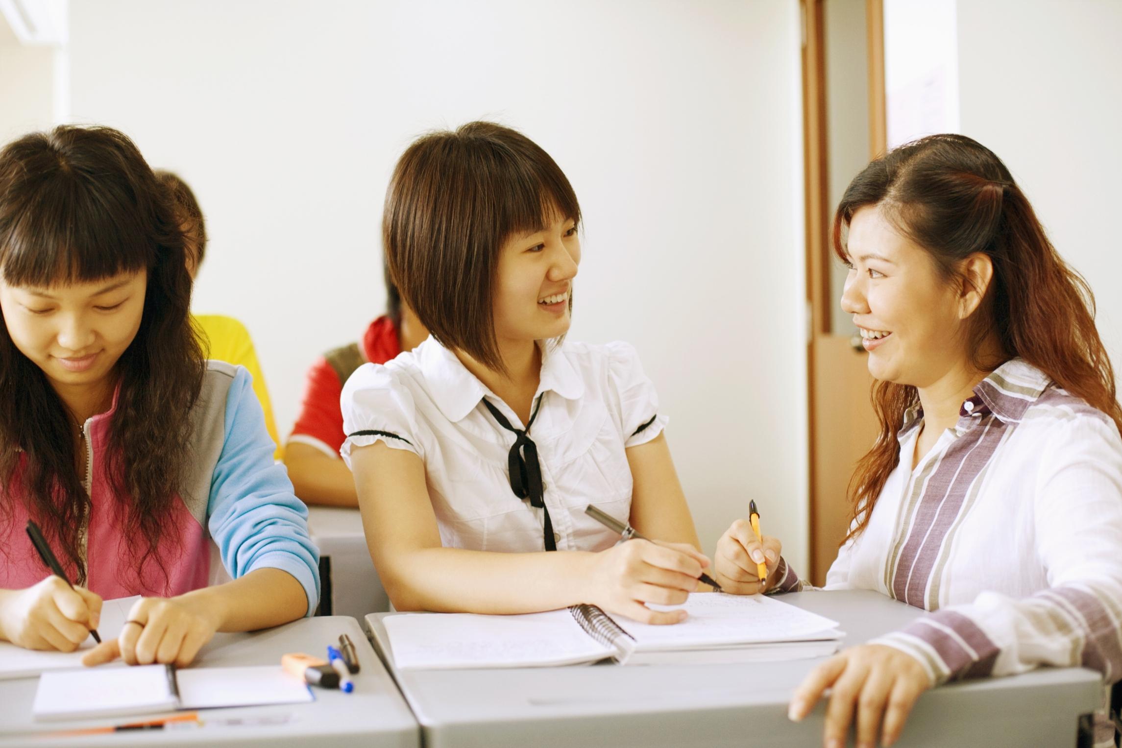 美国高中留学申请学术条件及语言要求