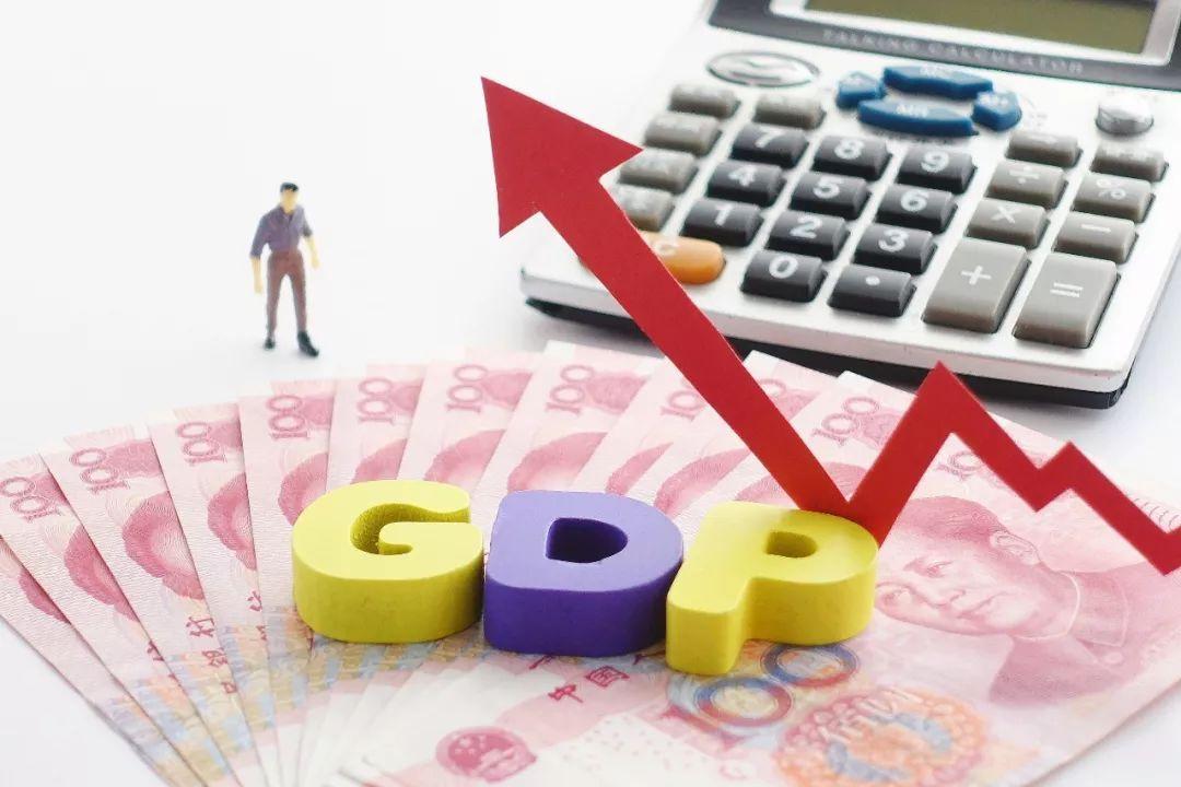31省份上半年GDP数据出炉!哪里总量最大?哪里增速最快?
