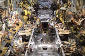 起亚汽车:我们是这样设计柔性化生产线的  第5张