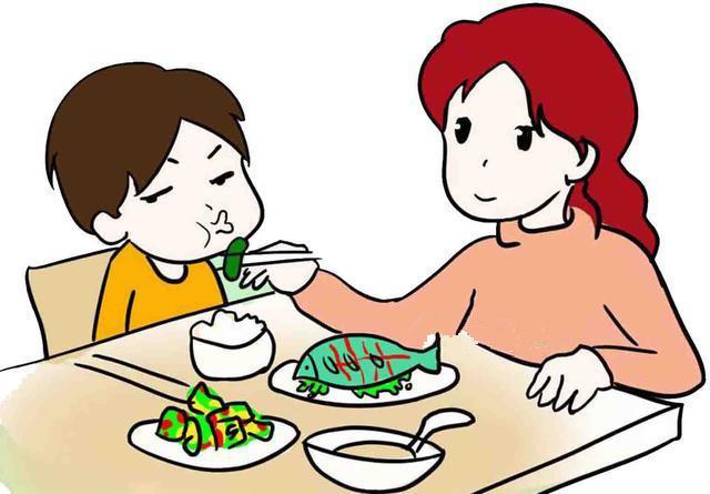 挑剔的意思_宝宝吃东西挑剔,如何让孩子爱上吃蔬菜?
