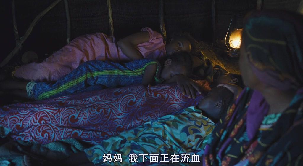 割礼就是她们的梦魇,每天至少有6000名少女被一点点割去阴唇,阴蒂