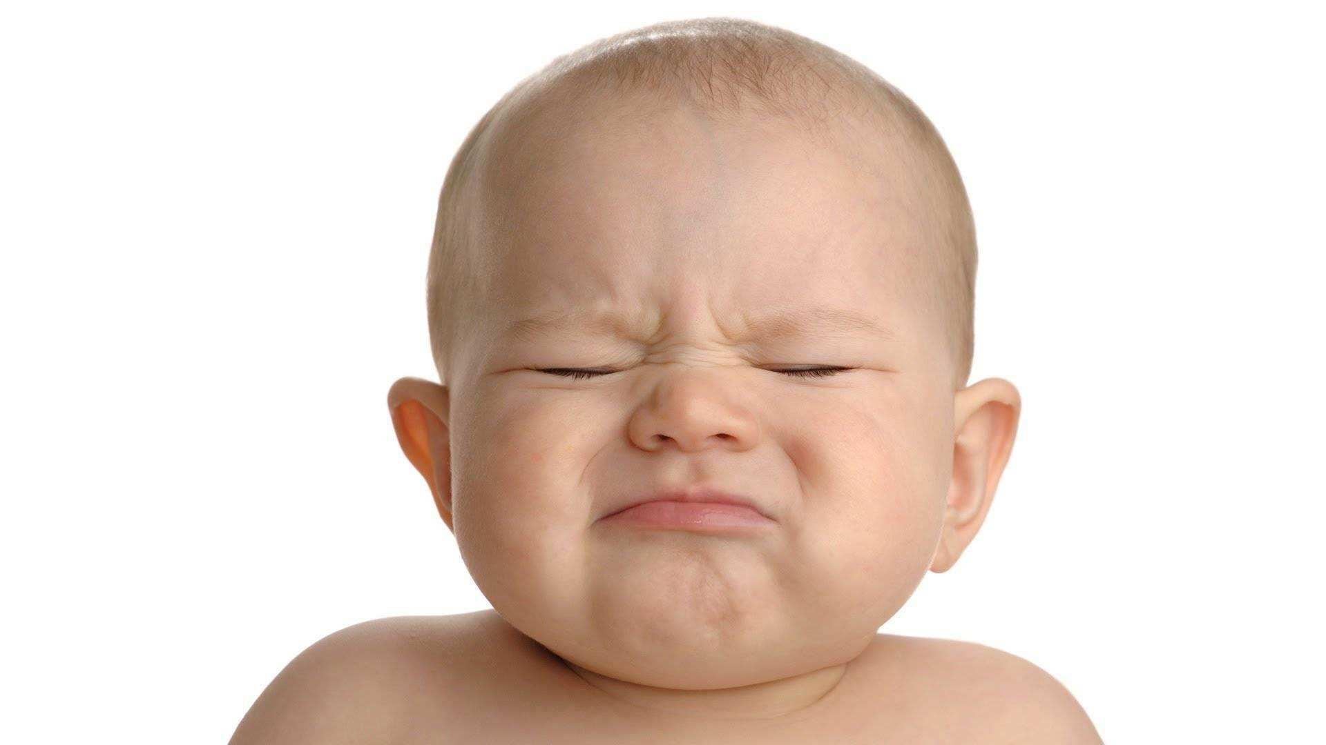 宝宝为什么会便秘,宝宝便秘到底应该如何预防