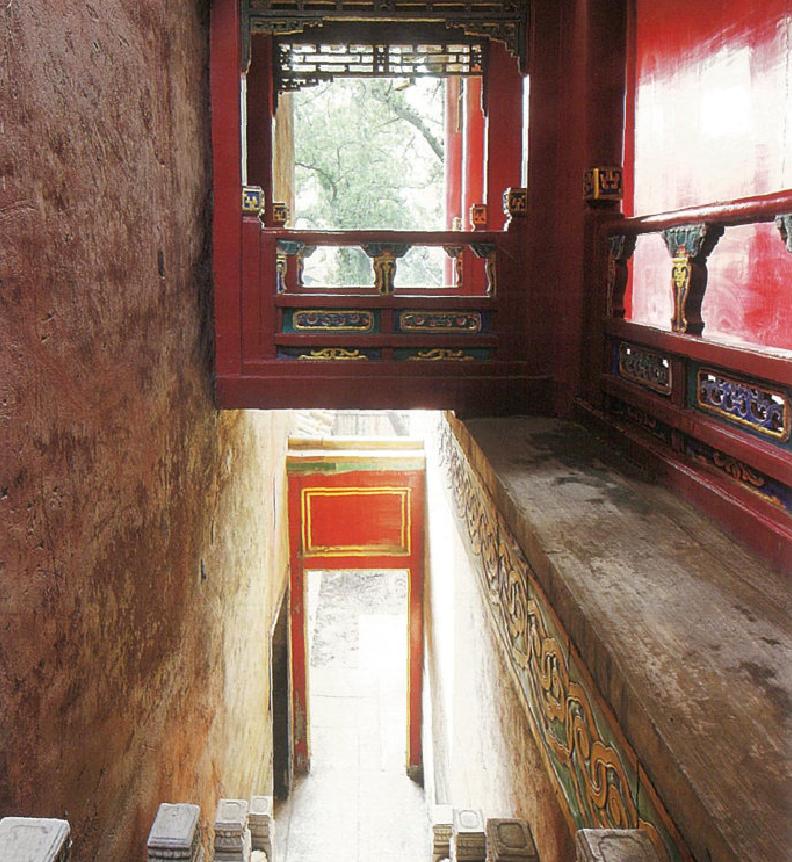 故宫这处宫殿最神秘,近百年没有人进入,开门需要三把钥匙