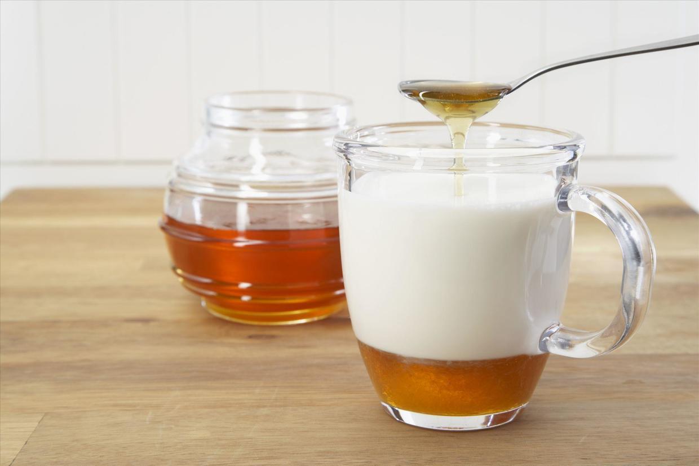 蜂蜜水正确喝法减肥