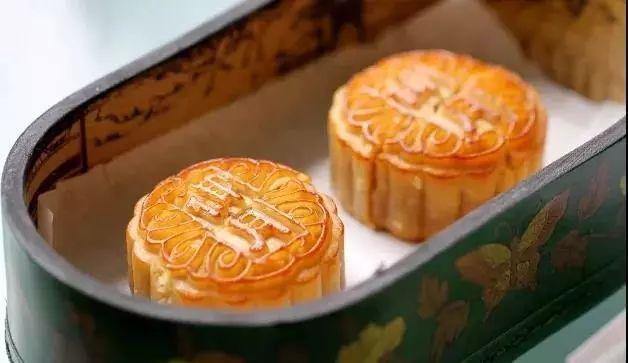 止是七折丨烟台万达文华酒店5款月饼礼盒火热开售中
