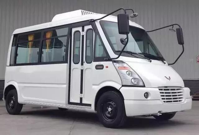 五菱涉及房车领域,这款房车c照就能开,仅22.8万元起!图片