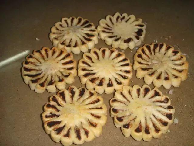 杂粮煎饼的做法配方